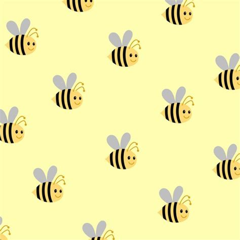wallpaper with gold bees bees background shared by sheeta on we heart it