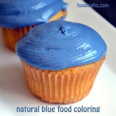 how to make blue food coloring 1000 ideas about food coloring on dye