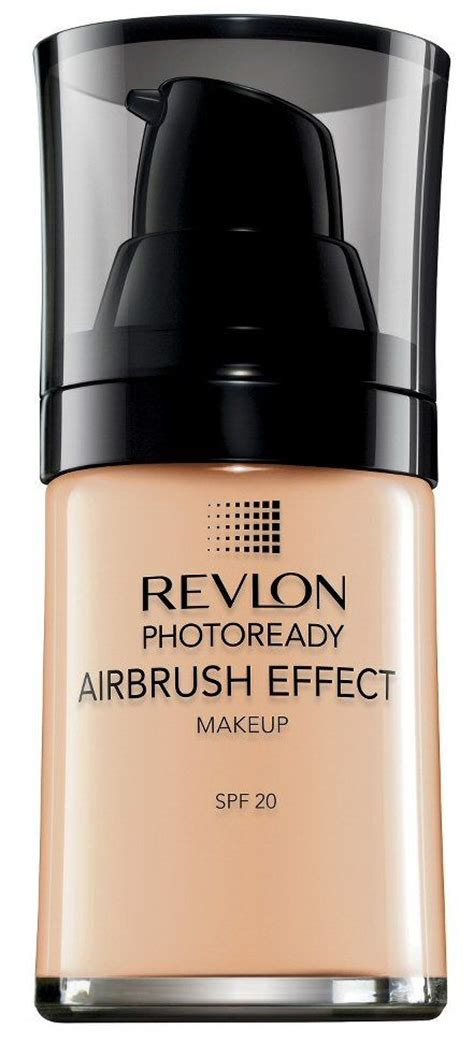 Revlon Photoready Airbrush revlon photoready airbrush effect makeup reviews photo