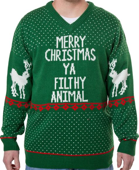 home alone sweater i need that