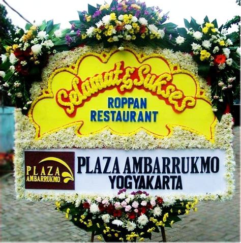 Jual Papan Ucapan Selamat by Jual Bunga Ucapan Selamat Di Lamongan Jawa Timur Toko