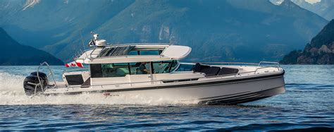 motor boat range premium range motorboats from finland 187 axopar boats