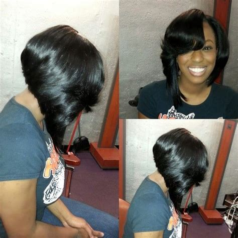 sew in with thin edges protective hairstyles for thinning edges google search