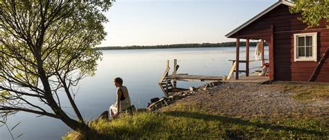 cottage finlandia finland rental cottages lapland cheap ski holidays