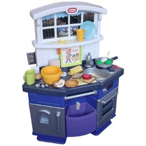 Tikes Childrens Kitchen by Tikes Smart Cook N Learn Kitchen Fancy Dress