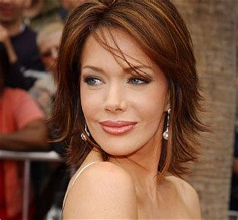 hunter tylo hair color hunters and tvs on pinterest