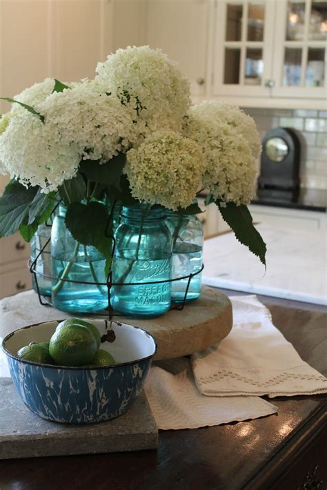Kitchen Island Centerpiece The Polohouse 07 01 2012 08 01 2012