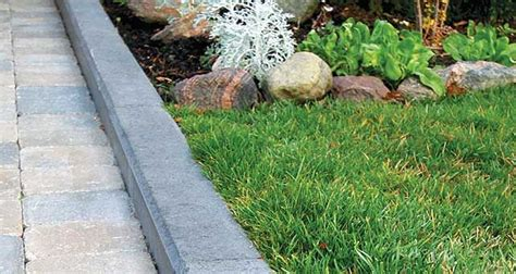 Landscape Edging Toronto Top 56 Ideas About Garden Walls Edging On