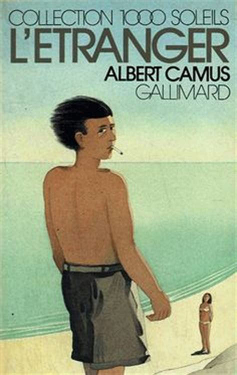 1000 images about l etranger on albert camus the outsiders and the stranger