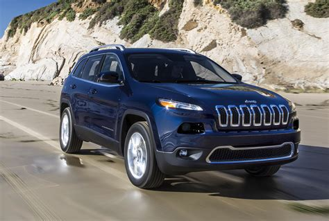 jeep suv 2016 2016 2017 jeep cherokee for sale in your area cargurus
