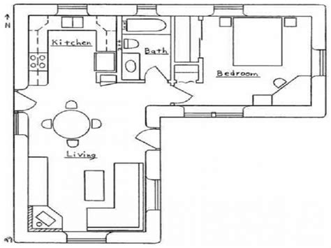 l shaped floor plans small l shaped houses l shaped house floor plans small