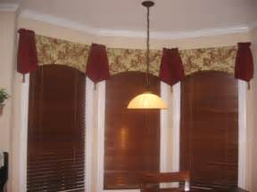 valance for bay window fresh arched window coverings home depot 16574