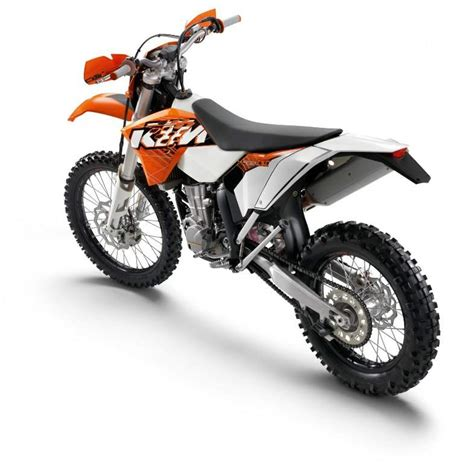 2006 Ktm 400 Exc Ktm 400 Exc Racing Specs 2000 2001 2002 2003 2004