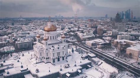 imagenes de invierno en rusia moscu en invierno youtube