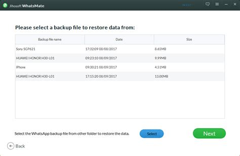 reset android whatsapp android whatsapp backup restore and recover restore