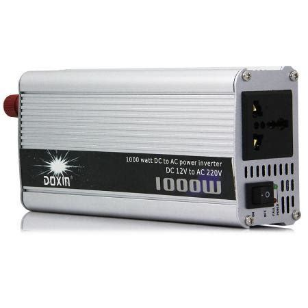 Inventer Doxin 1000w doxin 1000w car power inverter dxp1000h doxin 1000w car power inverter dxp1000h