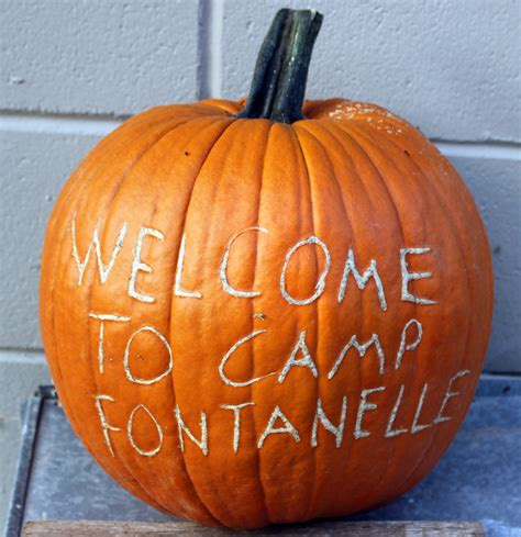 Patchwork Pumpkin - pumpkin patch corn maze c fontanelle