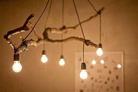 Diy Branch Chandelier 30 Creative Diy Ideas For Rustic Tree Branch Chandeliers