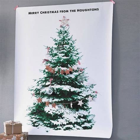 poster template for christmas tree tree posters happy holidays