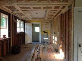 Lowering A Ceiling Framing by Electrical Counterpane Interiors