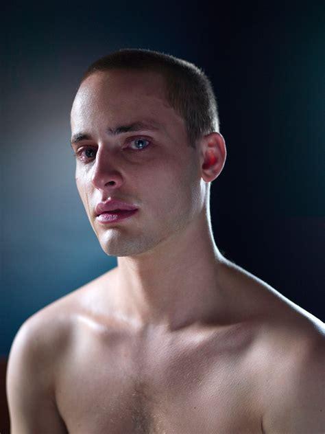 feminine men photos men in thought provoking and slightly unsettling feminine