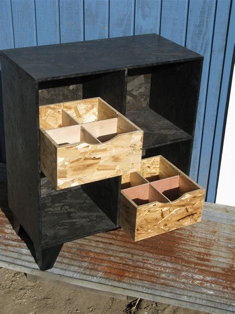 how to build a cubby bookcase modular osb cubby bookcase black stain with two cubby