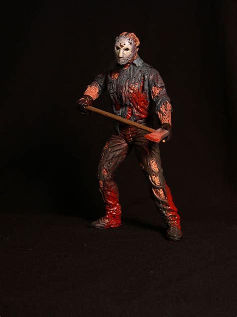 Figure Freddy Jason freddy krueger jason voorhees