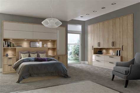 Bedroom Furniture Stoke On Trent by Daval Fitted Bedrooms In Stoke On Trent And Newcastle