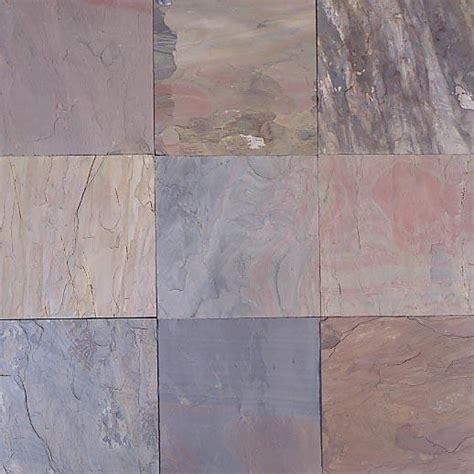 kund multi or multi raja gauged slate tile sognare tile stone sinks co