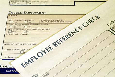 Wrong Employment Dates Background Check Reference Checks You Re Doing It All Wrong Hr Search Partners