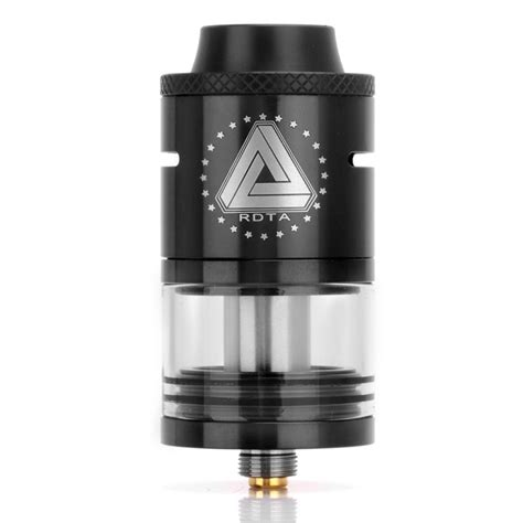 Replacement Glass For Ijoy Limitless Plus Vapor Rda 879166 authentic ijoy limitless rdta 4ml black rebuildable atomizer