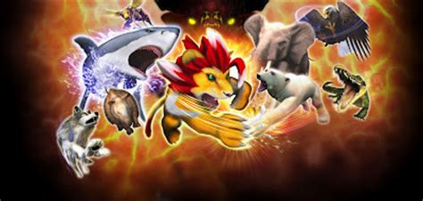 Kartu Animal Kaiser Strong Card Satellite Evo 6 animal kaiser ina animalkaiser id