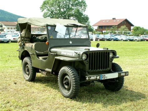 willys jeepster willys jeep cars models
