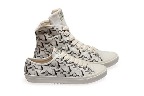 stylish sneakers po zu goes porg with stylish new sneakers exclusive
