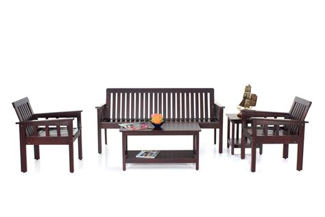 wooden sofa set without cushion portland wooden sofa set without cushion