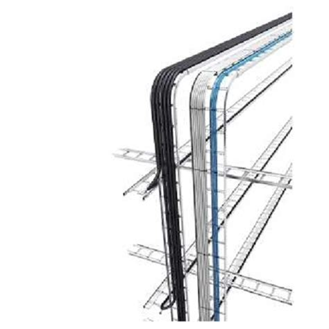 revit ladder tutorial wibe khzsp khzps cable ladders pg schneider electric