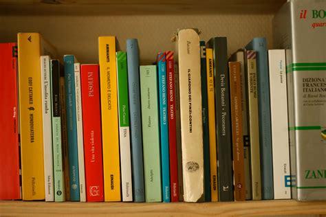 librerie italiane excellent librairies italiennes with immagini librerie
