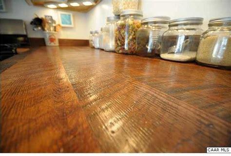 Waterlox Countertop by Waterlox Countertop Kitchen Inspiration