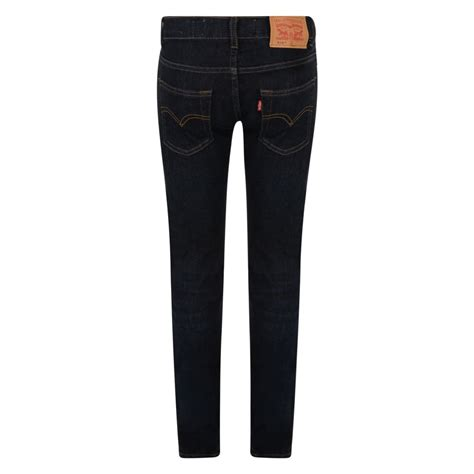 Boyset Levis levi s boys blue with threading levi s from chocolate clothing uk