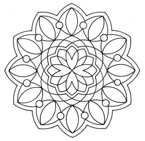 mandala coloring pages for relaxation εїз mi peque 241 o cofre εїз resa mandalas
