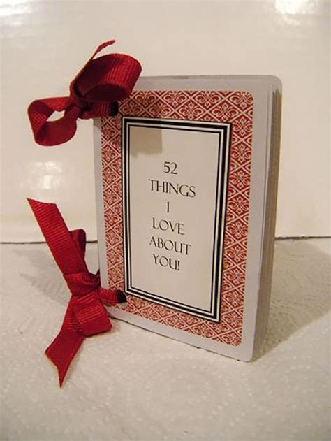 deck of cards valentines template 7 thoughtful diy s day gift ideas for your
