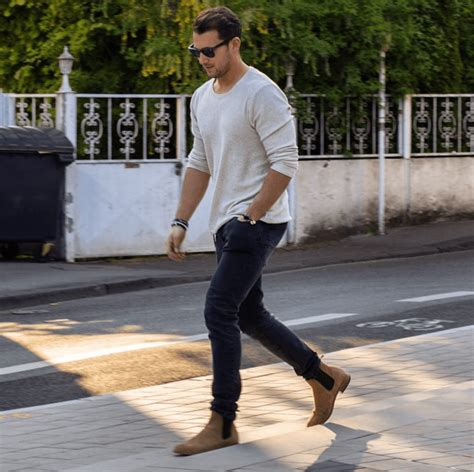 brown boots for 30 ideas what to wear with