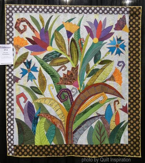 Quilt Week by Quilt Inspiration Highlights Of The 2016 Aqs Quiltweek 3