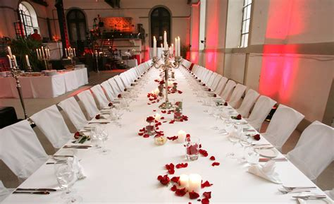 Hochzeitstafel Deko Ideen by Deko Hochzeitstafel Goldener Armiger Kerzenst Nder
