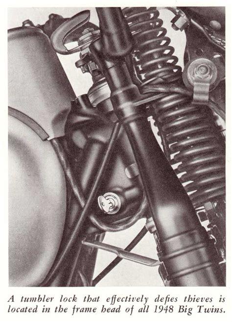 1948 panhead wiring diagram free wiring