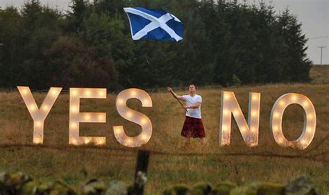 a yes vote in scotland would unleash the most dangerous scottish referendum yes vote could see 700 000 leave