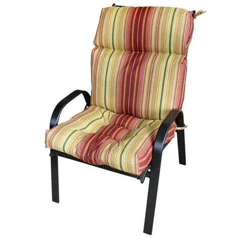 Patio Cushions For Chairs Best 25 Patio Chair Cushions Clearance Ideas On