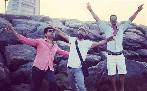 actor vivek instagram these pics are proof that vivek dahiya is having too much