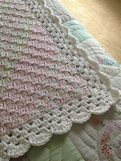 Ravelry Baby Blanket Patterns by 10 Free Crochet Baby Blanket Patterns Crochet