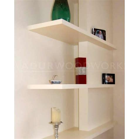 bespoke floating shelves bespoke floating shelves adur woodworks